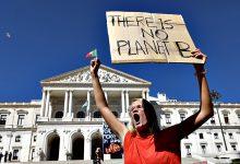 Estudo diz que oito dos 10 problemas globais que mais preocupam os portugueses são ambientais