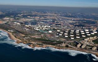 Estudo dos solos da refinaria de Matosinhos tem de ser simultâneo ao desmantelamento industrial