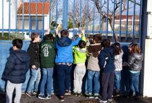 Greve de professores e educadores fecha dezenas de escolas e deixa milhares de alunos sem aulas