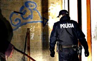 Jovem de 23 anos agredido na madrugada do passado domingo na Baixa do Porto morreu
