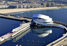 Porto de Leixões vai utilizar drones 5G para monitorizar operações em tempo real