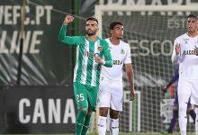 Rio Ave com ataque letal em Vila do Conde goleia Boavista e segue em frente na Taça de Portugal